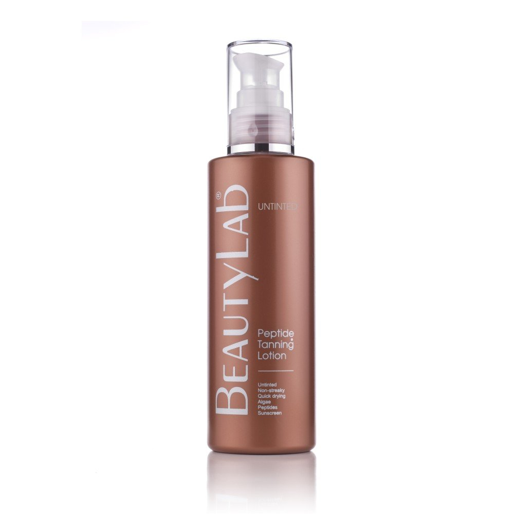 Peptide Tanning Skin Tanning Lotion