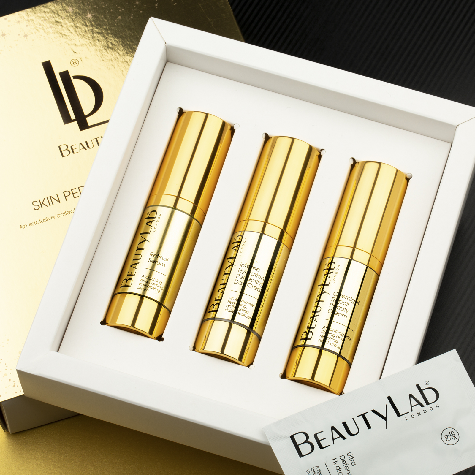Skin Perfecting Gift Set products