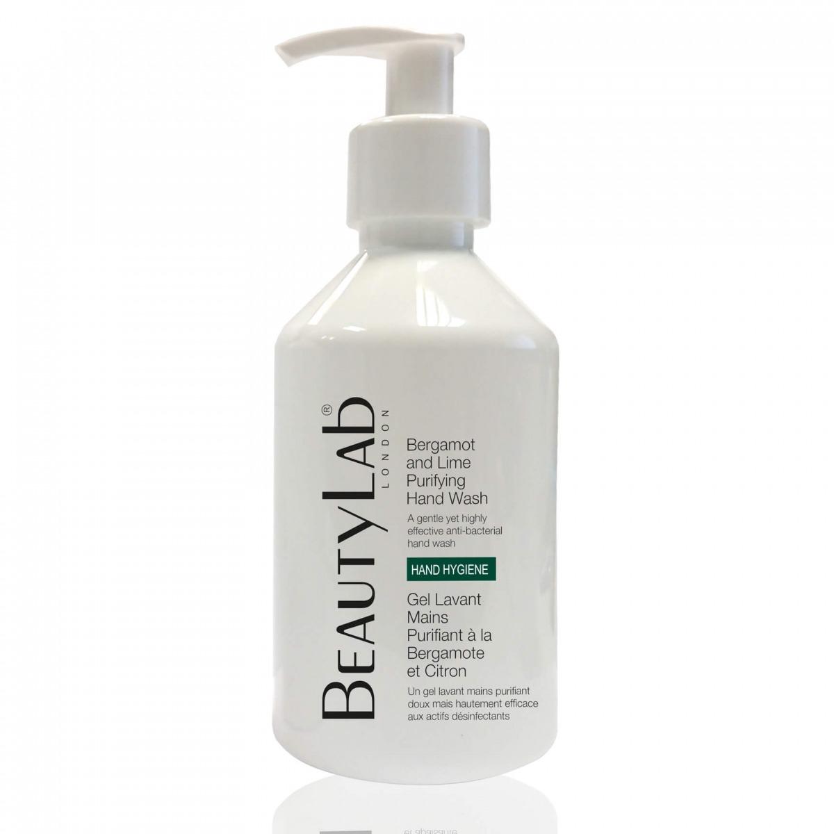 Bergamot and lime Purifying Hand Wash
